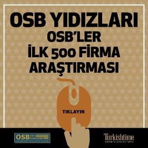 OSB İlk 500