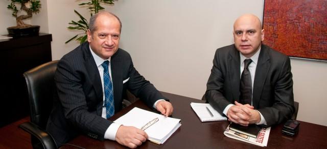 TOFAŞ'ın yeni CEO'su Kamil Başaran vitesi yükseltiyor
