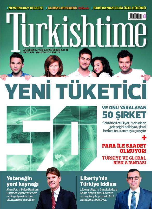 Turkishtime Aralık