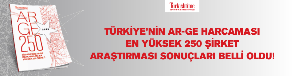 Turkishtime AR-GE 250